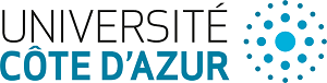 Université Côte D'Azur is a third party of CNRS